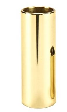 Jim Dunlop 222 - Brass Medium Wall