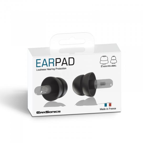 Billede af EarSonics EarPad