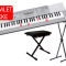 Casio LK-280 Keyboard-pakke 1