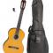 Reno RC160N klassisk 3/4 guitar - PAKKE