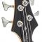 ESP LTD B-4 Jr Shortscale el-bas med gigbag - Sort