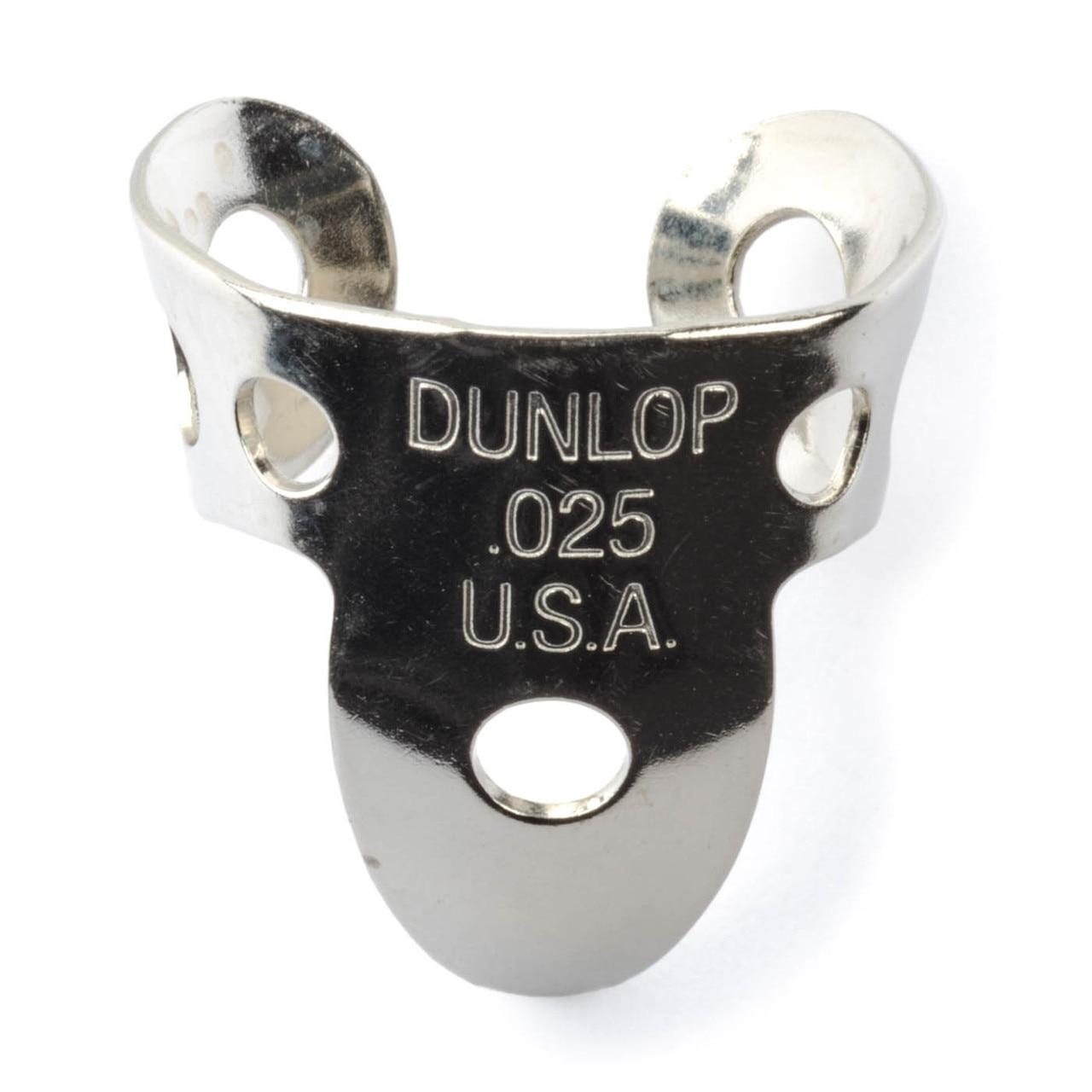 Dunlop 33P.025 5 Pack - Tommelfingerplekter