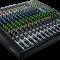 ProFX16v3 - 16- kanals mixer med FX and USB