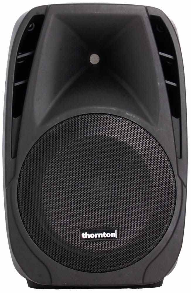 Thornton PH15AUB Aktiv Bluetooth højttaler