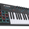 Alesis vi25 Midi keyboard